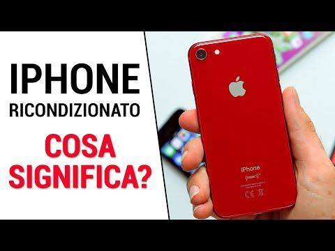  iPhone Ricondizionato: CONVIENE L'ACQUISTO (Grado A e B) ?