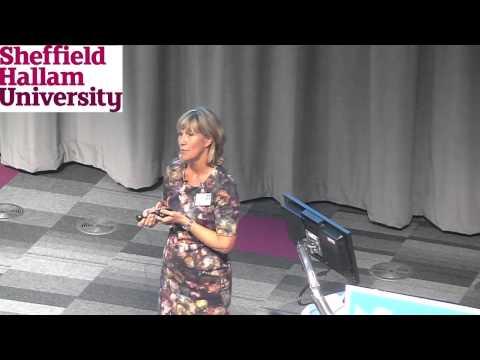Liz Barnes Keynote