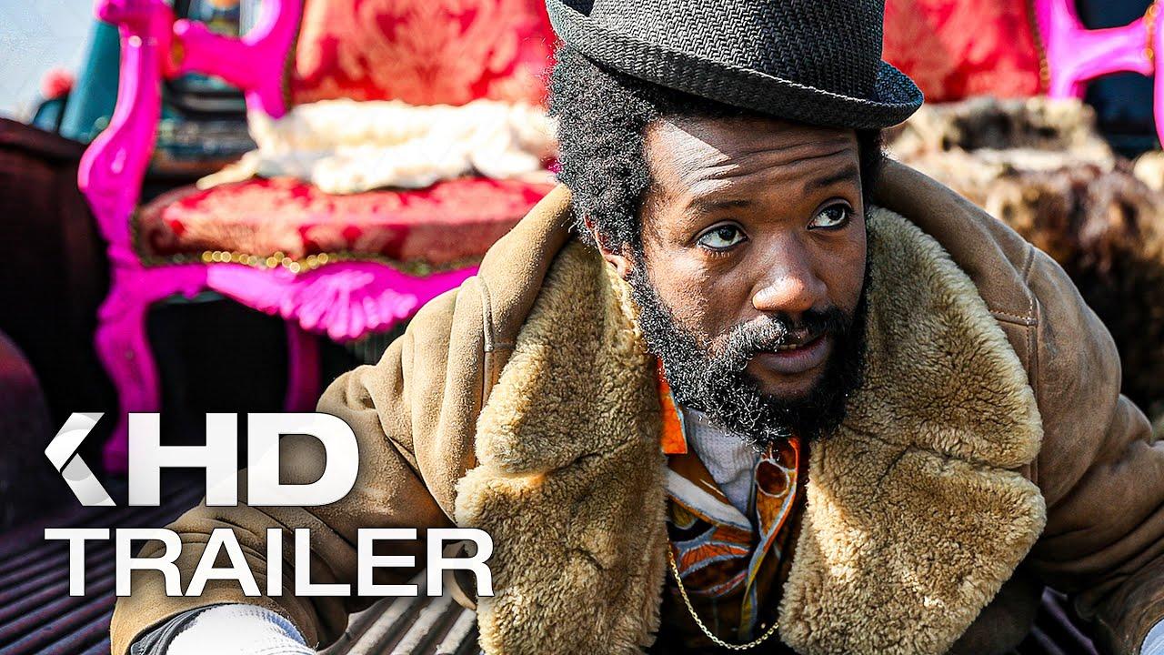SAWAH Trailer (2020)