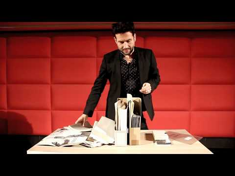 UNBOXING Filmcasino – Tetsuo mit Christian Fuchs (ext. Version)