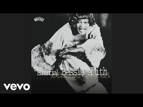 Bessie Smith - Kitchen Man (Audio)