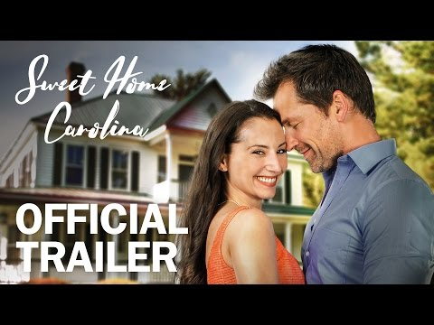 Sweet Home Carolina - Official Trailer - MarVista Entertainment