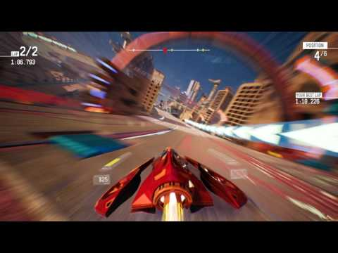 Redout Enhanced Edition Neptune Pack  
