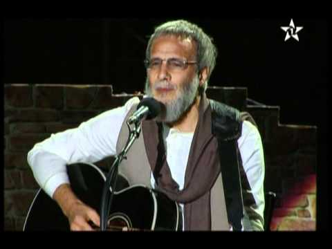 yusuf islam aka cat stevens wild world mawazine 2011. Black Bedroom Furniture Sets. Home Design Ideas