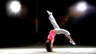 BEST Street Dancer EVER
