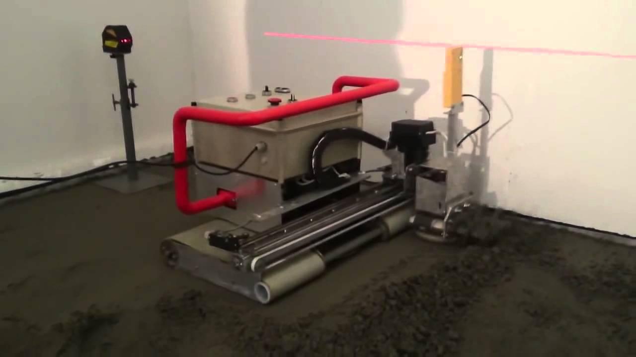 floor master - YouTube