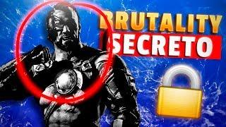 🤫El BRUTALITY SECRETO de Kano es ALUCINANTE MK11