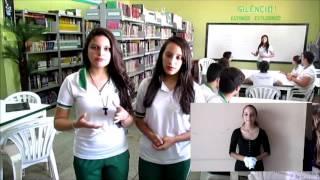 AREA DE LINGUAGENS E CODIGOS - LIBRAS: INCLUSÃO SOCIAL