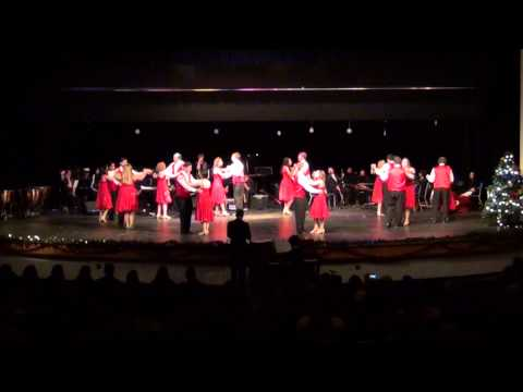 Christmas Time Is Here - OHS CenterStage