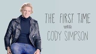 Cody Simpson on First Time He Kissed A Girl