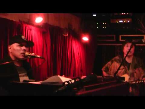 George Porter, Ivan Neville, Vidacovich & Yamagishi - 4 songs (inc. Mojo Hannah)