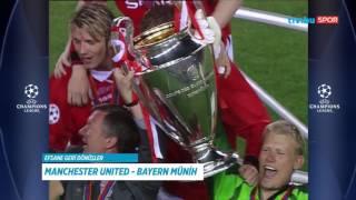 Şampiyonlar Ligi Tarihinin Efsane Geri Dönüşleri
