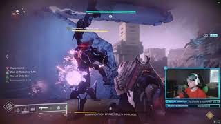 INSURRECTION PRIME FINAL BOSS SCOURGE OF THE PAST RAID | Destiny 2 Black Armory