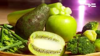 видео Зеленое меню