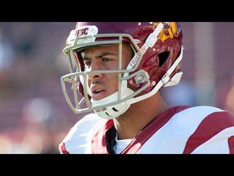 Cal Football Loses To USC 41-17: Michael Pittman Jr. A 2020 NFL Draft 1st Round Pick