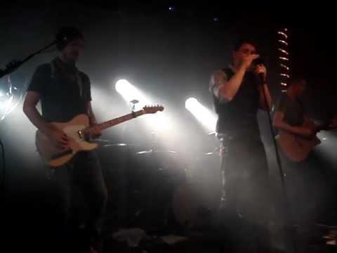 Music video Stanfour - Butterland