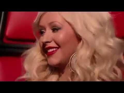 THE VOICE 1 Jared Blake Good Girls Go Bad Cobra Starship part. Leighton Meester