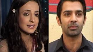 Arvan and Khushi's Romantic DANCE in Iss Pyaar Ko Kya Naam Doon 23rd January 2012