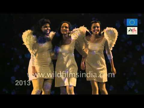 The Neemrana Music Foundation Gala -  10 years of opera in India