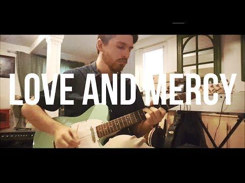 SEAN SOLO - Love and Mercy (Brian Wilson)