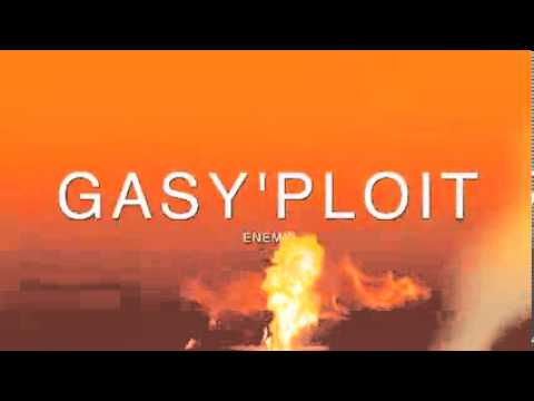 GASY'PLOIT   ENEMY AUDIOPROD  ODYAI