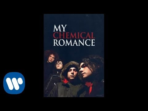 My Chemical Romance  Someone Out There Loves You Audio