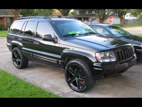 2007 Jeep Grand Cherokee Laredo >> A Formal Goodbye to My Jeep - YouTube