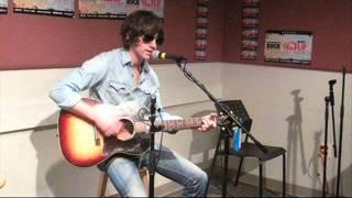 Arctic Monkeys - Piledriver Waltz (Acoustic)