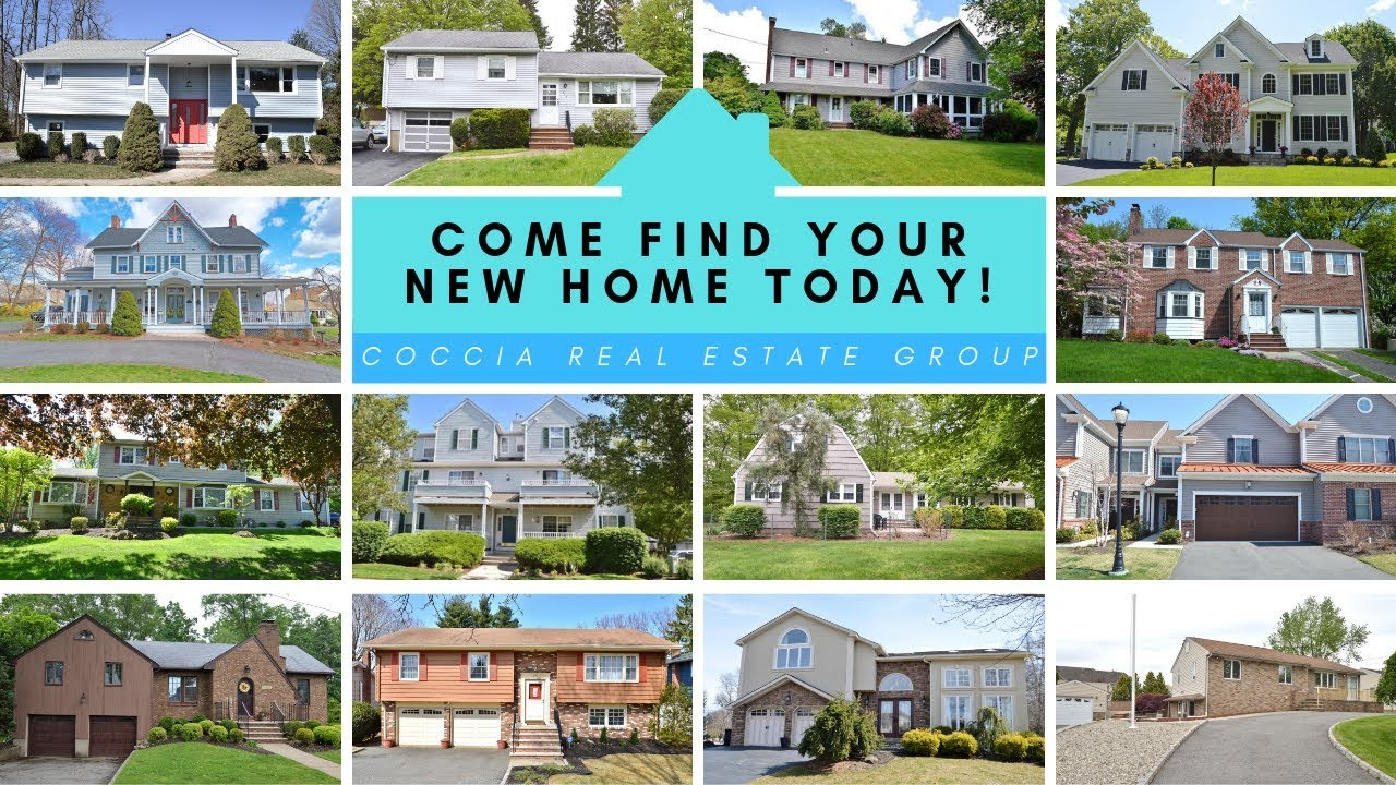 COCCIA REAL ESTATE - CURRENT LISTINGS