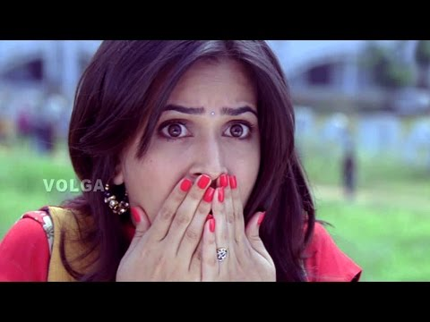 Telugu Comedy Zone - Whitel Love Propose To Sandy - Ram Pothineni, Kriti Kharbanda