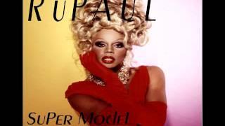 Rupaul-Supermodel (Javier R Moroko Remix)