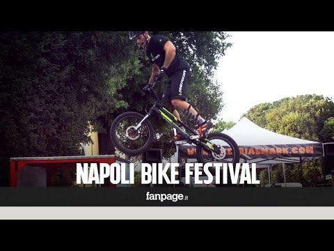 Napoli Bike Festival Ecco Il Pride Della Bicicletta
