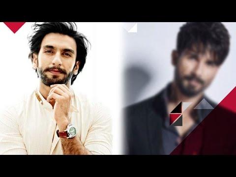 Ranveer Singh Finds A New Friend   Bollywood News   #TMT