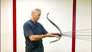 How to: One Fast Shooting Method in Archery