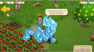 Gangnam Style on Facebook Farmville 2