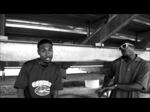 Gator T, K Dawg, DJ Crazy A - Smoke Something