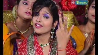 HD निमिया के डार   मईया -  अंजलि भारद्वाज bhojpuri bhakti song || devi pachara- new devi geet 2016