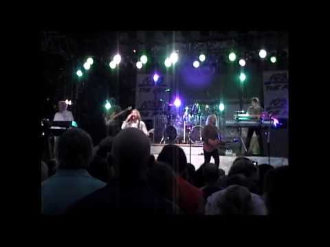 Dennis DeYoung (Styx) - Live @ Taste Of Colorado on August 30th, 2013! Full show! Pt. 1 of 2!