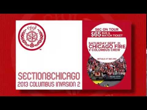 Section 8 Chicago - COLUMBUS INVASION II