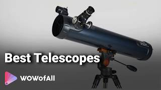 Best Telescopes in India: Complete List with Features, Price Range & Details - 2019