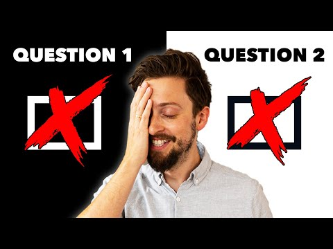 Most UX Designers FAIL This Test In Interviews!