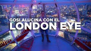 Subir a la Noria de Londres - London Eye. Consejos y experiencia