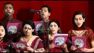Sadhu Kochukunju Musical Evening   Guildford Prayer  Group   UK