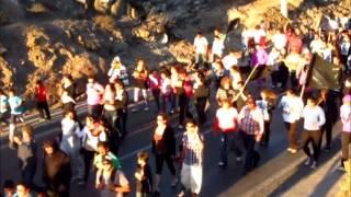 LEVÁNTATE HUASCO - MARCHA POR LA VIDA #NOPUNTAALCALDE