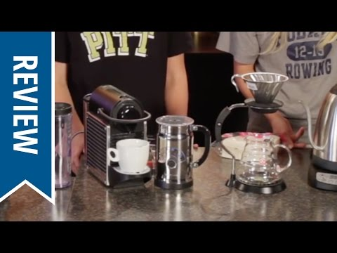 Coffee Gear for College