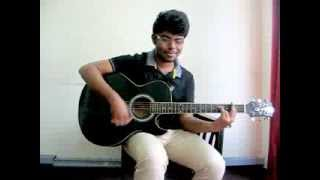 Download Hindi Video Songs - udhungada sangu guitar cover