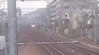 【鉄道のある風景】2019年11月26日(火)