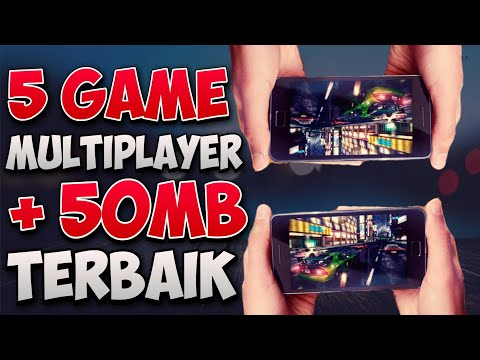 Top 5 Game Multiplayer Android 50MB Ukuran Kecil Terbaik 2019 - Offline Wifi Hotspot Bluetooth - 동영상