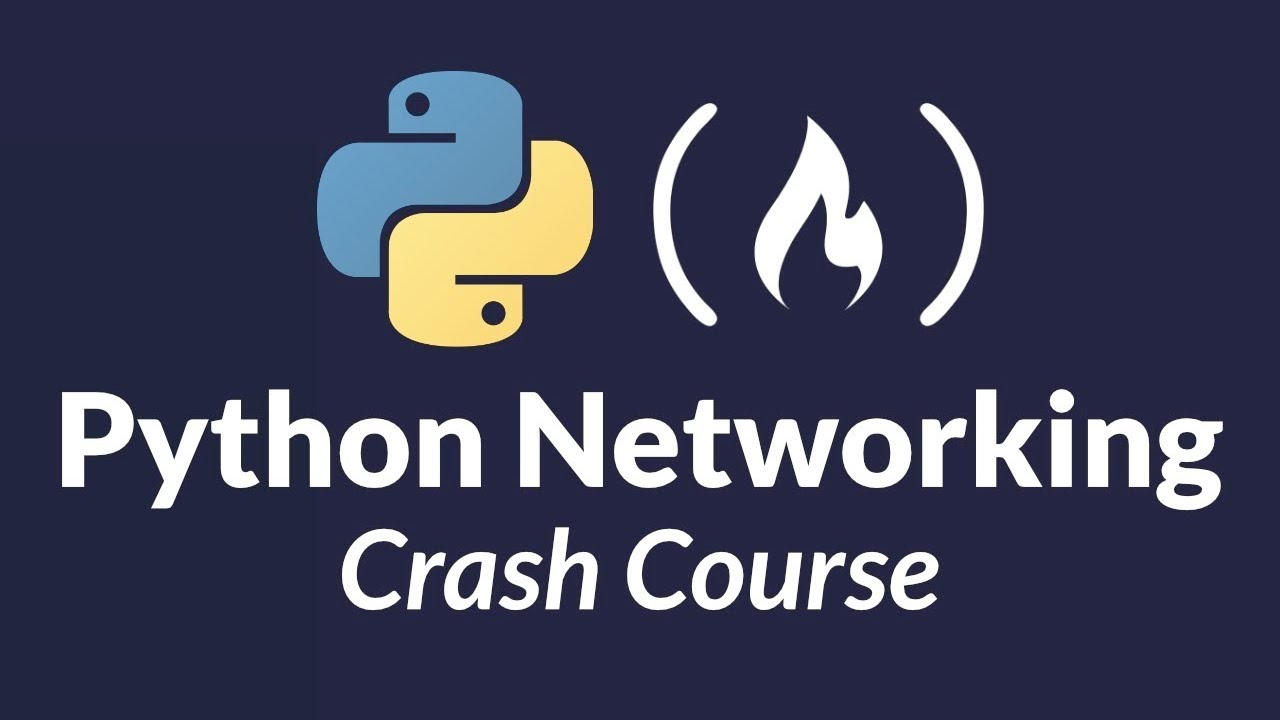 Network Programming with Python Course