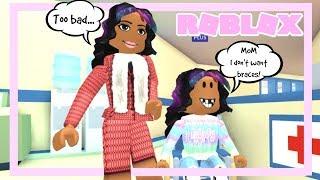 Meep City maman et sa fille: Prendre Michelle pour obtenir des accolades!... (Roblox Roleplay)